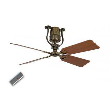 Wentylator ROADHOUSE z pilotem 132 cm