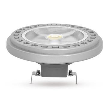 Żarówka AR111 G53 LED COB 15W neutralna biała