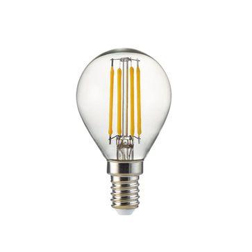 Żarówka LED NUPI FILLED 4W E14-WW