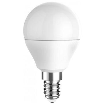 Żarówki LED P45 E14 kulka INQ