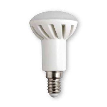 Żarówka LED R50 E14 6W barwa ciepła