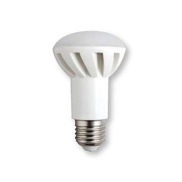 Żarówka LED R63 E27 8W barwa ciepła