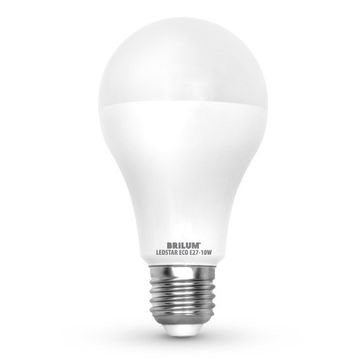 Żarówki LED LEDSTAR ECO E27 10W - 12W