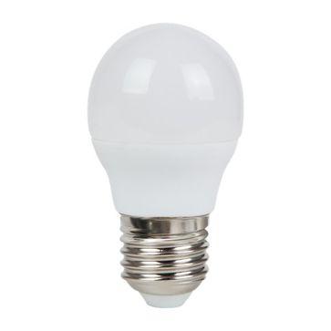 Żarówki LED A5 G45 BIG ANGLE E27 3W-5W