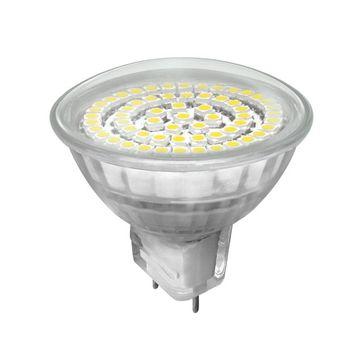 Żarówki LED SMD3528 MR16 12V