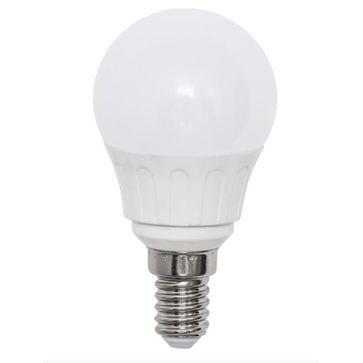 Żarówki LED BIG ANGLE E14 3W-7W