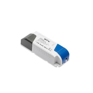 Zasilacz LED 6W 12V DC