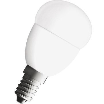 LED Classic P 4-6W E14