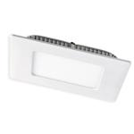 Downlighty kwadratowe LED SLIM 4W-16W